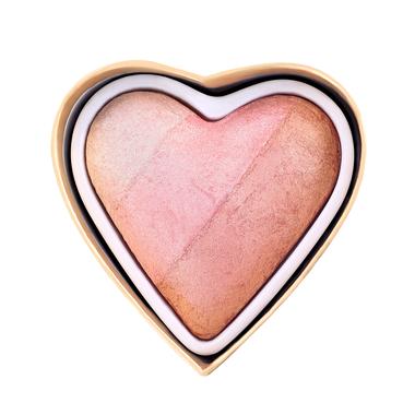 Rumenilo I HEART REVOLUTION Blushing Hearts Iced Hearts 10g