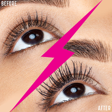 Maskara za oči NYX Professional Makeup Worth The Hype WTHM01 7ml