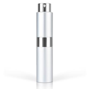 Bočica za parfem BLUSH Srebrna 5ml