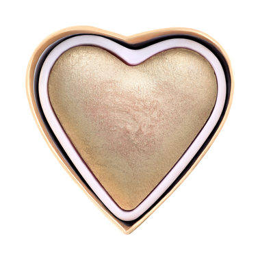 Hajlajter I HEART REVOLUTION Goddess of Love Golden Goddess 10g