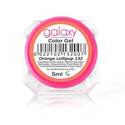 Orange Lollipop G132