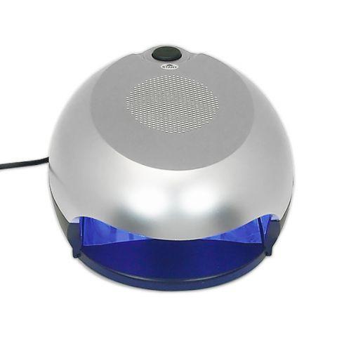 UV lampa za sušenje/polimerizaciju LAMP11 Siva 18W