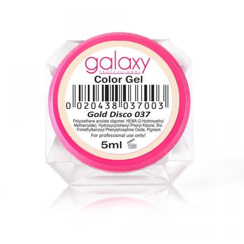 Gold Disco G037