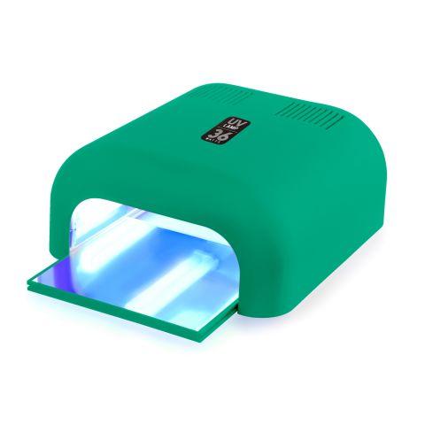 UV lampa za sušenje/polimerizaciju GALAXY UV2000 Zelena 36W
