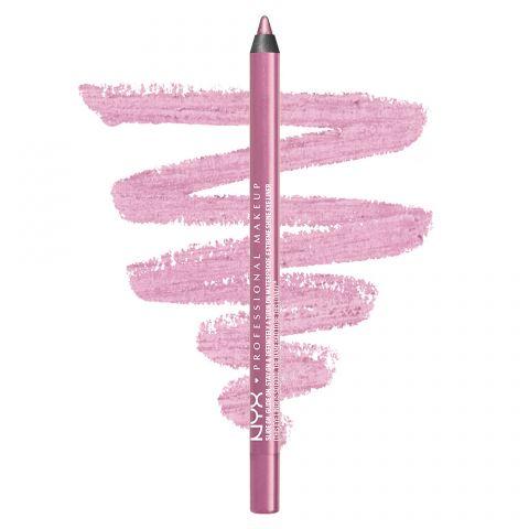 Pink Suede SL01