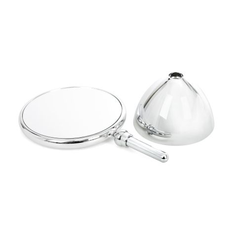 Dvostrano uveličavajuće kozmetičko ogledalo ST-455