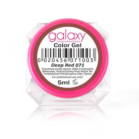 Deep Red G071