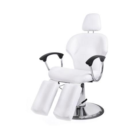 Višenamenska trodelna stolica NV88102-1 sa hidrauličnim podešavanjem visine, naslona za leđa i nogu
