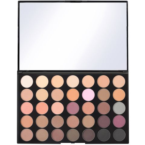 Paleta senki za oči MAKEUP REVOLUTION Pro HD Amplified 35 Neutral Cool 30g
