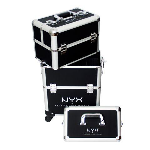 Kofer za šminku NYX Professional Makeup Dvodelni MATC04
