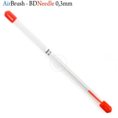 Igla za airbrush 0.3mm