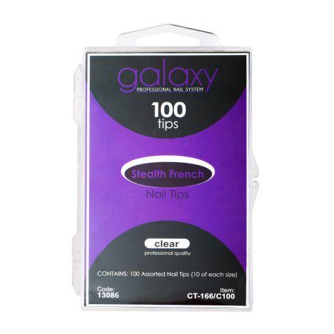 Tipse za nadogradnju Stileto klaser GALAXY Stealth Clear Providne 100/1