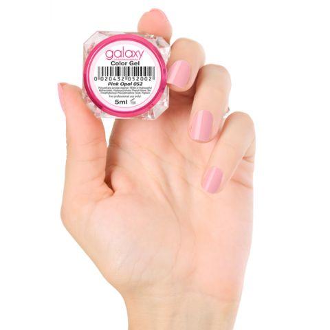 Pink Opal G052