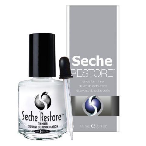 Razređivač sjaja i laka za nokte SECHE Restore 14ml