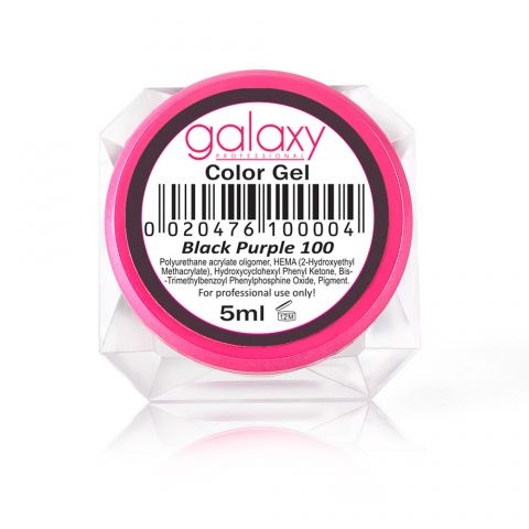 Black Purple G100