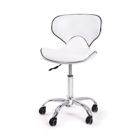 Pomoćna radna stolica DP-9945 sa podešavanjem visine