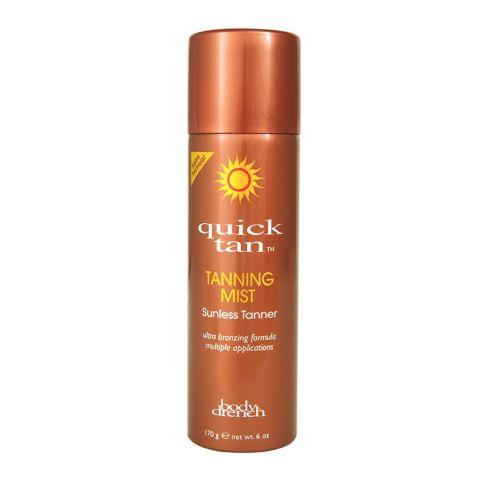 Sprej za samopotamnjivanje BODY DRENCH Quick Tan 170g