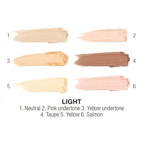 Light 3CP01