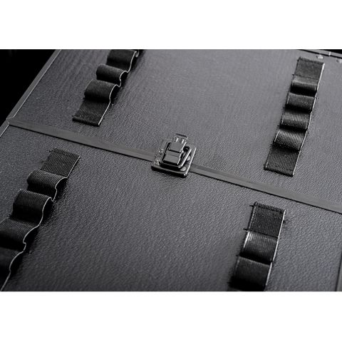 Kofer za šminkanje sa led sijalicama GALAXY TLR1058