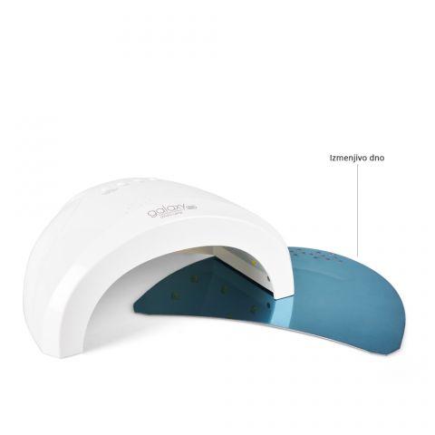 UV i LED lampa za sušenje/polimerizaciju GALAXY500 24/48W