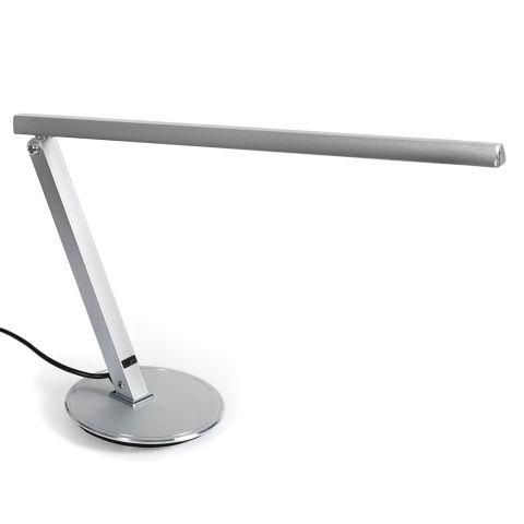 Stona lampa za manikir YM504 Srebrna 16W