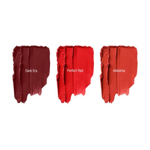 Set ruževa za usne NYX Professional Makeup Matte Lipstick MLSSET04 3x4.5g