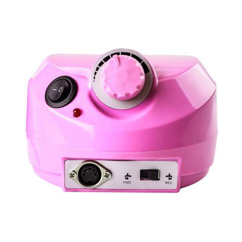 Električna turpija/brusilica za nokte SD-800 Pink 30W