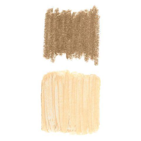 Blonde/Ivory SHBC01