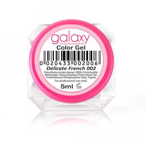 Delicate French G002