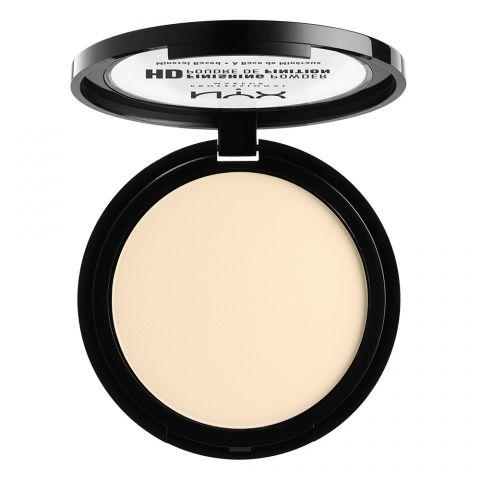 Puder u kamenu za setovanje šminke NYX Professional Makeup Finishing Banana HDFP02 8g