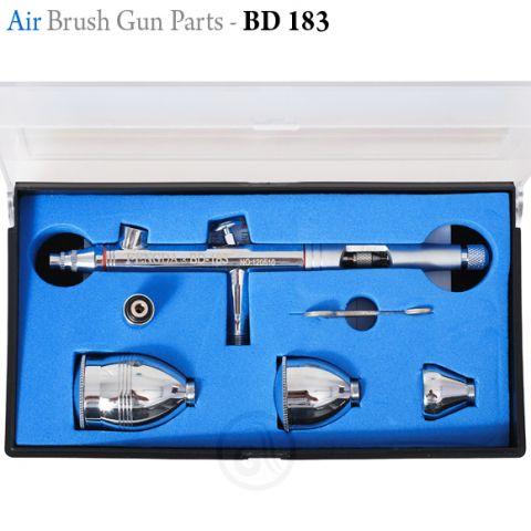 Pištolj za airbrush/aerograf BD183 gravitacioni sistem