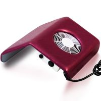 Extractor Fan For Manicure NDC3 Red 20W