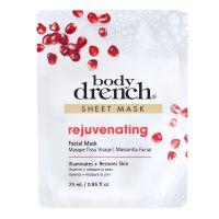 Maska za podmlađivanje kože lica sa kolagenom BODY DRENCH Rejuvenating 25ml