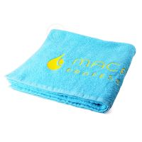 Towel MACADAMIA Endless Summer