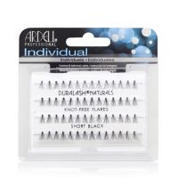 Individual Lashes Knot-Free ARDELL Short