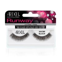 Strip Eyelashes ARDELL Naomi
