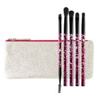 Eye Make Up Brush Set NYX Professional Makeup BSET05 5/1