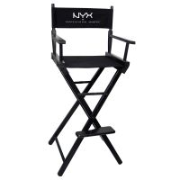 Makeup Artist Directors Chair NYX Professional Makeup MADC