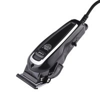Hair Clipper KIEPE K-just 6300 With Electromagnetic Motor Power 5W And Adjustable Blade