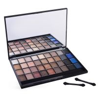 Eyeshadow Palette I HEART MAKEUP Parental Advisory 28g