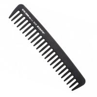 Active Carbon Comb KIEPE 519 Black