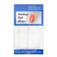Bandage Nail Wraps BNW-04 30/1