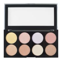 Highlight and Illuminate Palette MAKEUP REVOLUTION Ultra Strobe and Light 15g