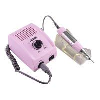 Electric Nail Drill JD200 Pink 35W