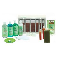 Set za depilaciju CLEAN EASY Spa