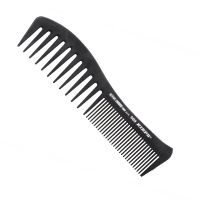 Active Carbon Comb KIEPE 509 Black
