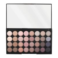 Paleta senki za oči MAKEUP REVOLUTION Beyond Flawless 16g