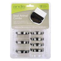 Rezervni metalni češljevi za mašinice Andis Animal 10/1