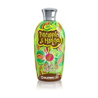 Tanning cream SUPERTAN Pineapple&Mango 200ml