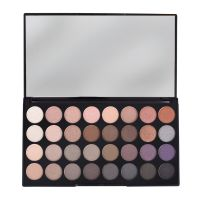 Ultra 32 Shade Eyeshadow Palette MAKEUP REVOLUTION Affirmation 16g